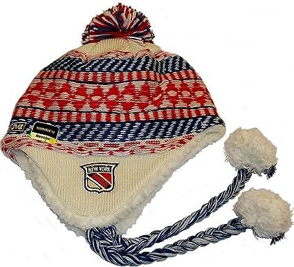 a4145edc9d8db ... ccm new york rangers hat
