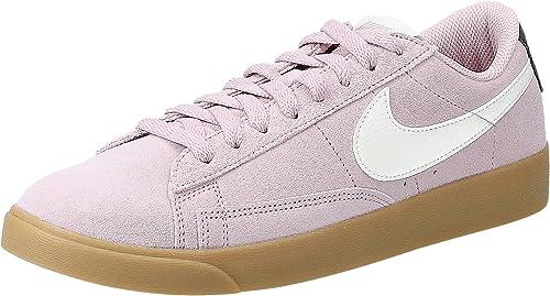 Nike W Blazer Low SD, Zapatillas de Baloncesto para Mujer: Amazon ...