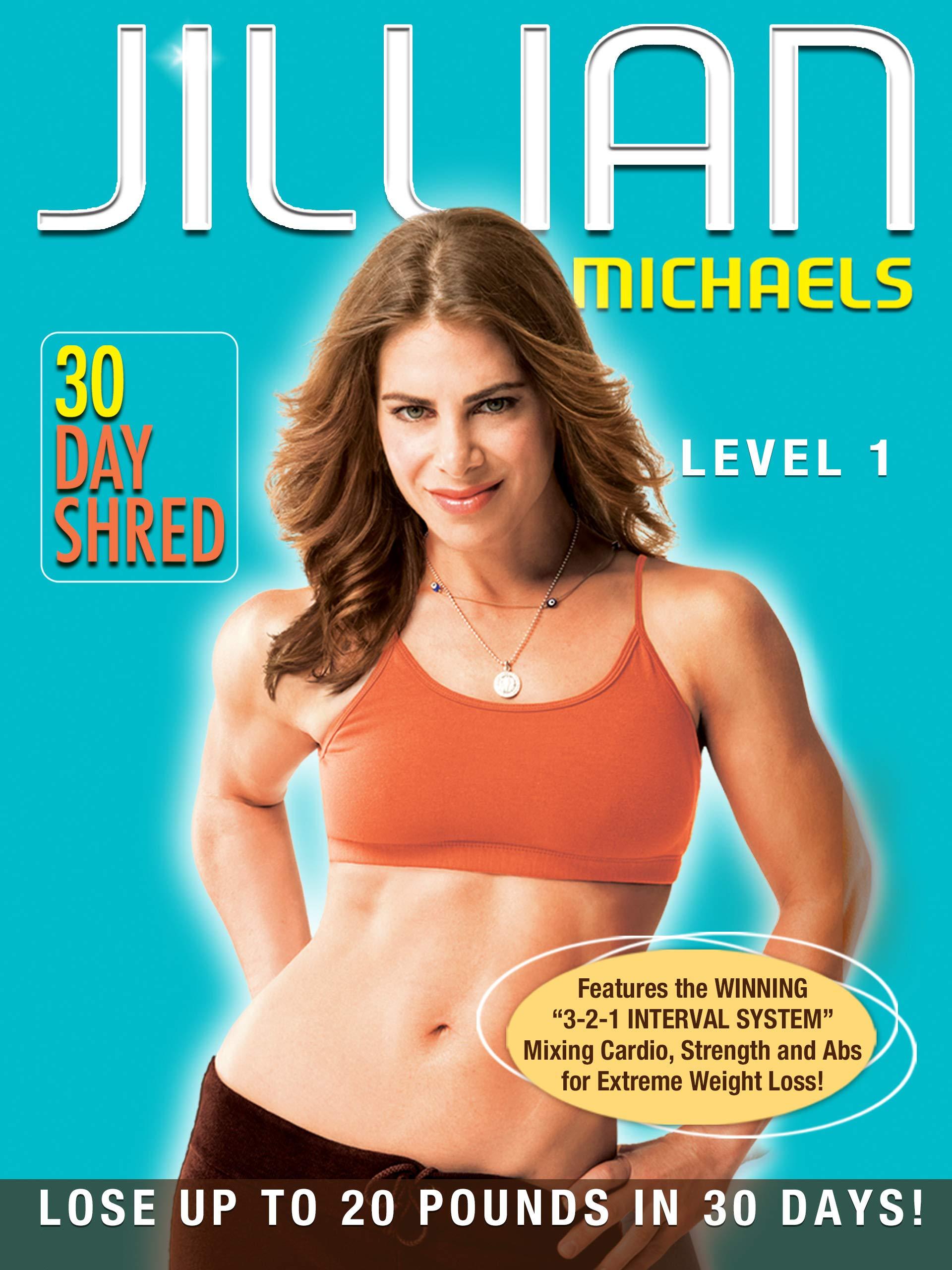 Jillian Michaels Yoga Meltdown DVD Antrenamentele de nivel 1 și 2 ard mega calorii