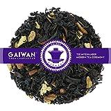 """N° 1119: Tè nero in foglie""""Tè di Natale"""" - 250 g - GAIWAN GERMANY - tè in foglie, tè nero da Ceylon, tè nero dalla Cina, tè cinese, cassia, zenzero, arancia"""