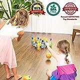 Fun Kids Bowling Play Set by ZenTeck
