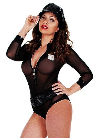 Erotic fancy dress