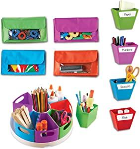 Learning Resources Create-A-Space Bundle Toy