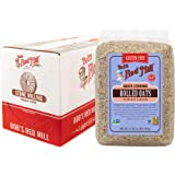 Bob's Red Mill Gluten Free Quick Cooking Rolled Oats 32 Oz. Pack Of 4