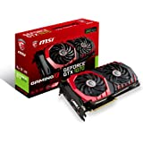 MSI GeForce GTX 1070 GAMING X 8G 『Twin Frozr VI/OCモデル』 グラフィックスボード VD6072