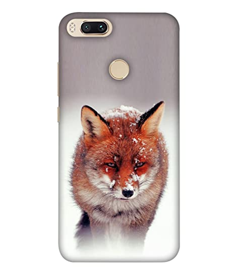 Fusion Designer Back Case Cover for Xiaomi Mi A1: Amazon in