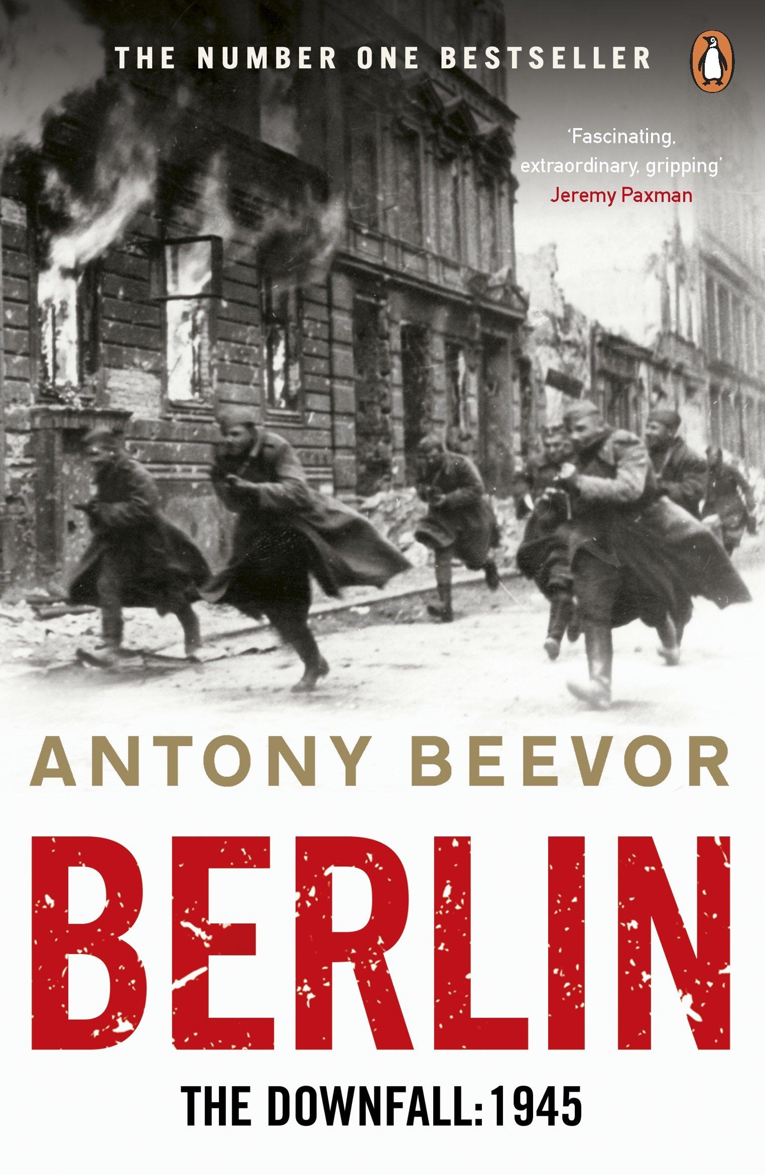 berlin the downfall 1945 pdf