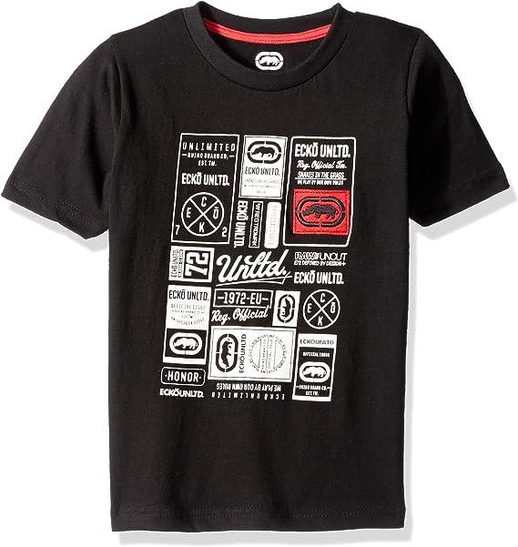 Details about  /Boys Ecko Unltd 5//6 /& 7 $26 Long Sleeve Camo Printed Shirt Sizes 4