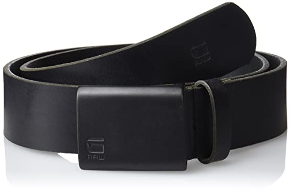 3dac842bfda G-STAR RAW Cart Belt Ceinture Multicolore Matt Black 8543