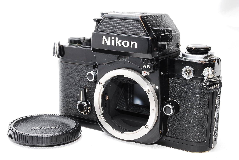 Nikon F2フォトミックAS   B007LVZ3K8