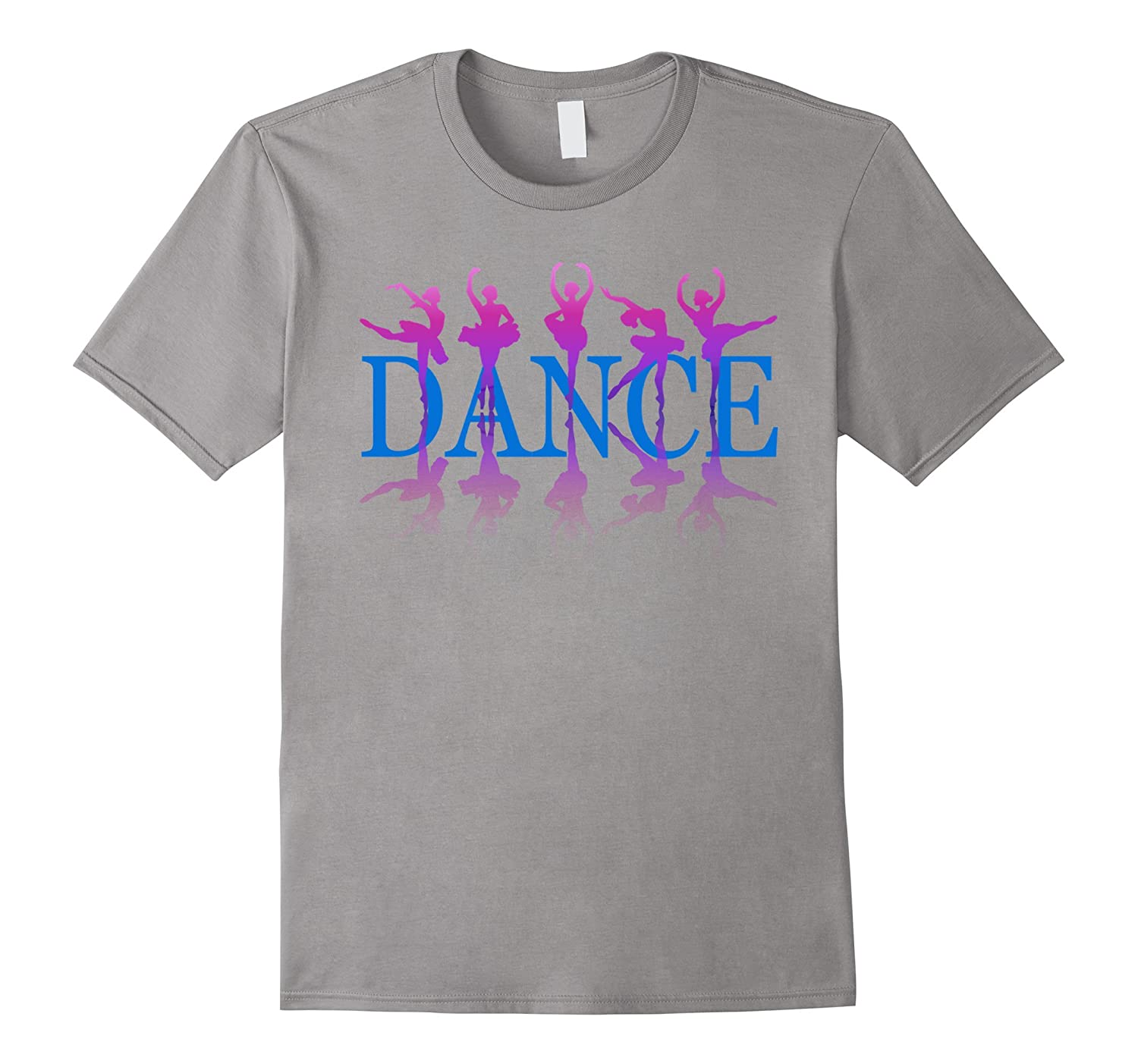 Ballet T shirt For Ballet Dancer-Vaci