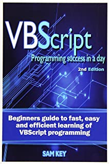 Learning VBScript (Nutshell Handbooks): Paul Lomax