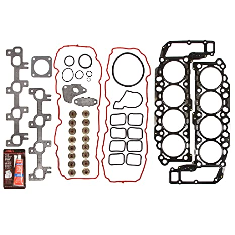 Evergreen 8-30400 Cylinder Head Gasket Set Replacement Parts ...