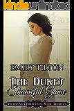 The Duke's Shameful Game (Victorian Correction Book 13)
