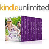 Once Upon A Laugh: Eight Novellas filled with Laughter and Happily-Ever-After