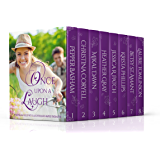 Once Upon A Laugh: Eight Novellas filled with Laughter and Happily-Ever-After (English Edition)