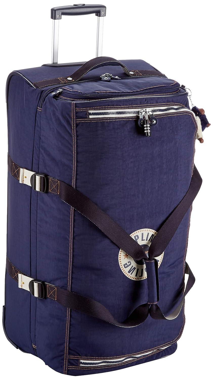 Kipling TEAGAN Lバッグオーガナイザー、77 cm、91リットル、ブルー(アクティブBl) B07DRLB6Y6