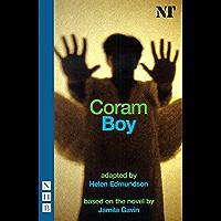 Coram Boy (NHB Modern Plays) (Nick Hern Books)