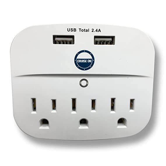 The 8 best cruise approved power strip