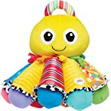 Lamaze - Octotunes Musical Toy, Help Baby Discover and Play