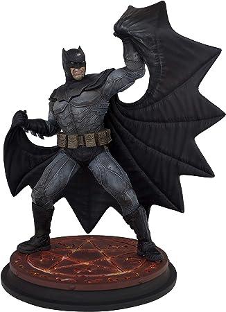 DC Heroes Batman Damned: Batman Statue