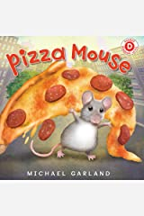 Pizza Mouse (I Like to Read) Kindle Edition