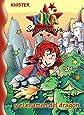 Kika Superbruja y el examen del dragón (Castellano - A Partir De 8 Años - Personajes - Kika Superbruja)