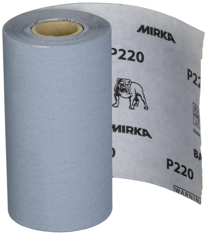 Mirka 22-573-220 Base Cut Sandpaper Sheets