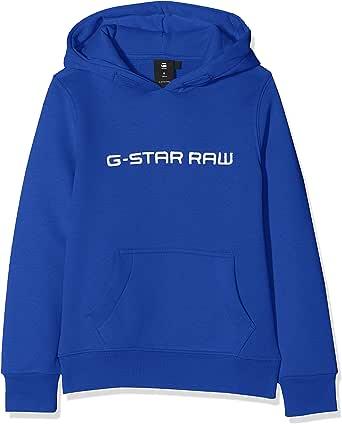 G-STAR RAW Sp15046 Sweat Sudadera para Niños
