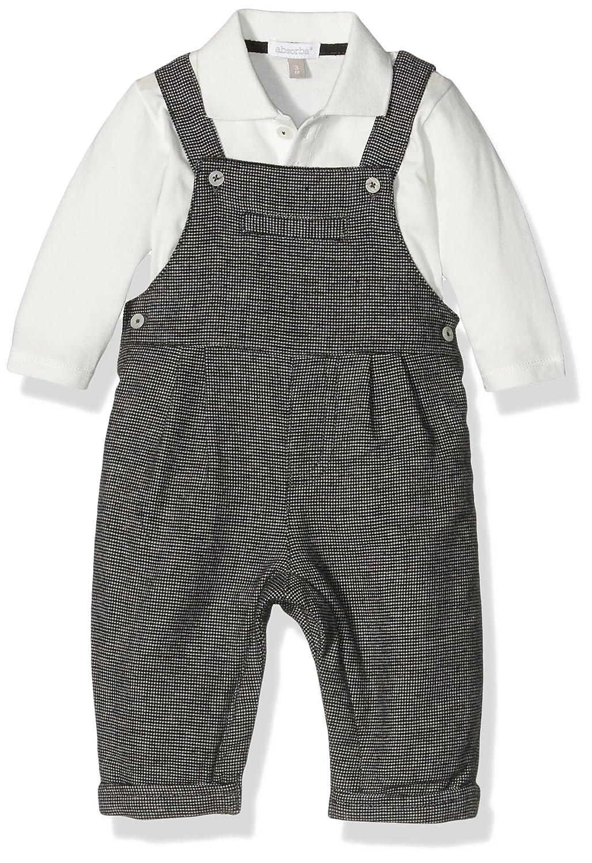 Absorba Baby-Jungen Bekleidungsset Ensembl 2 Piec