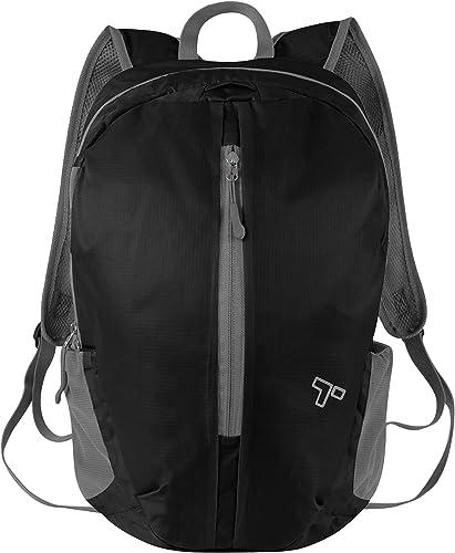 Travelon Packable Backpack Light Backpacking Travel RFID Blocking Bag Back Pack