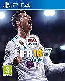 FIFA 18 (PS4) UK IMPORT REGION FREE