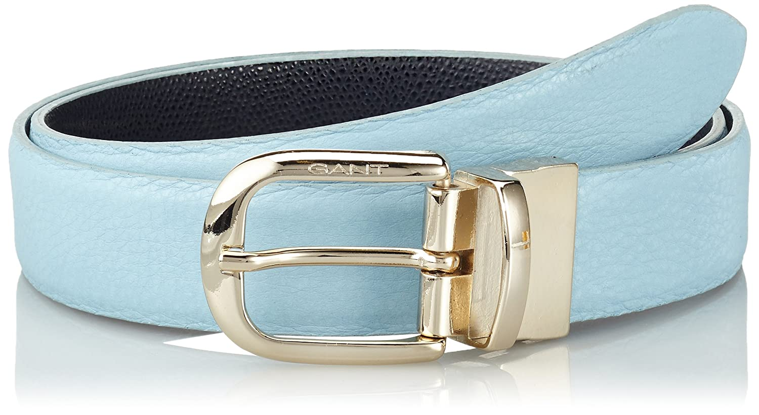 GANT Damen Gürtel Reversible Leather Belt