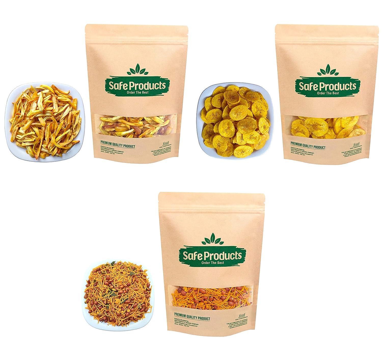 Safe Products Kerala Banana Chips