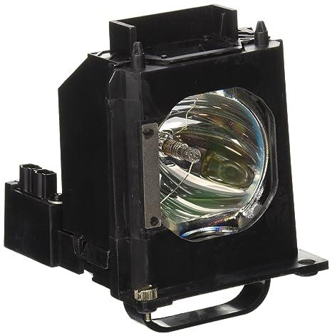 Amazon.com: Generic 915B403001 TV Lamp with Housing for Mitsubishi