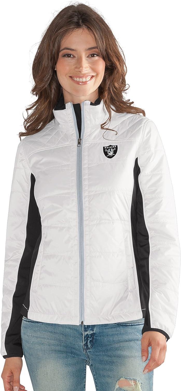 GIII For Her Womens Grand Slam Full Zip Jacket