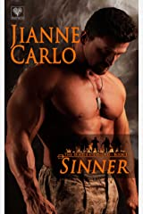 Sinner (The Hades Squad Book 1) Kindle Edition