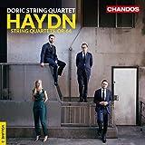 Haydn:String Quartets Op. 64 [Doric String Quartet] [Chandos: CHAN 10971(2)]