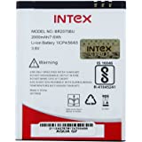 Intex Aqua Q7 Battery