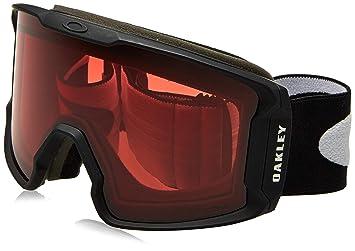 b6407a4d5ade8 Oakley Line Miner Masque de Ski Mixte  Amazon.fr  Sports et Loisirs