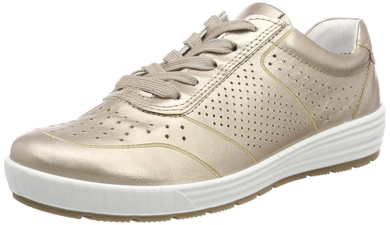 ara Damen Nagano Sneaker  42 EU|Gold (Platin)