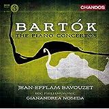 Bartók: Piano Concertos 1-3 (Piano Concertos Nos. 1, 2 and 3)