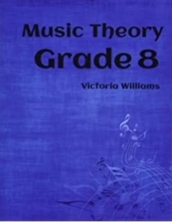 Grade Six Music Theory: for ABRSM Candidates: Volume 6