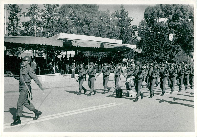Fotomax Vintage Photo of Turkey General View