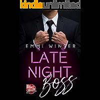 Late Night Boss (Millionaires NightClub 9)