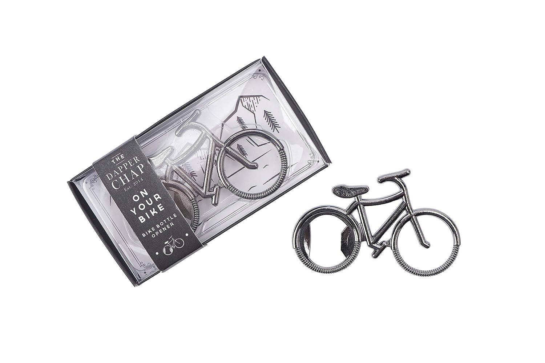 Dapper Chap by CGB Giftware GB04783 ApribottiglieOn Your Bike