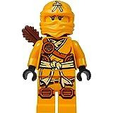 LEGO® Ninjago Minifigure - Skylor avec Crossbow (2015)