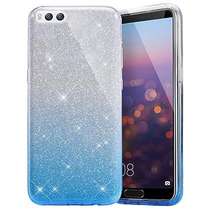 Carcasa Xiaomi Mi 6, funda, funda Xiaomi MI6 einffho Xiaomi ...