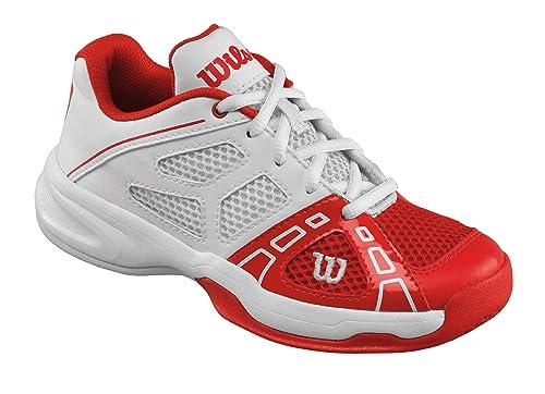 Per Pro Rush Tennis Wilson Unisex BambiniAmazon JuniorScarpe Da EH2D9WI