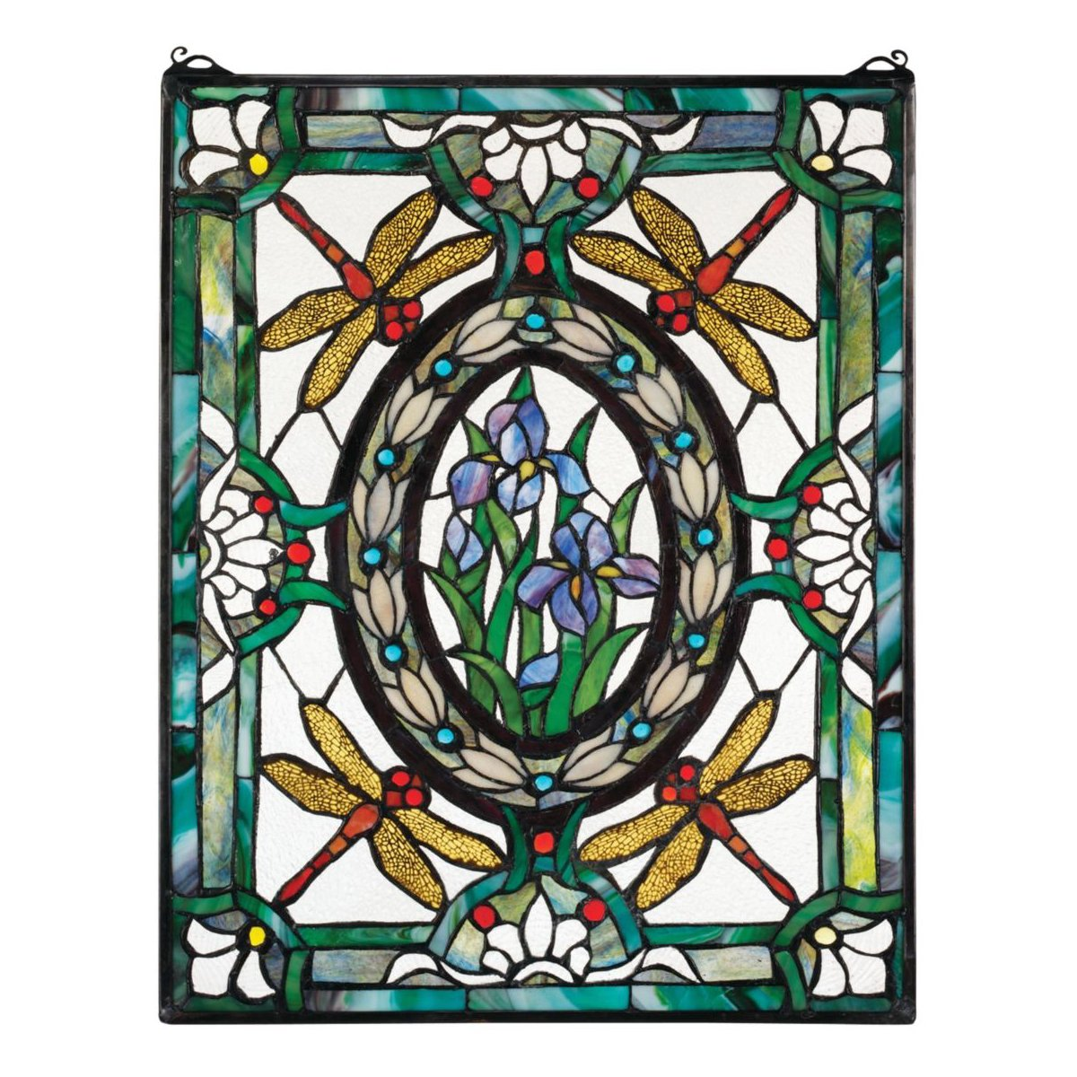 Elegant Trendy And Timeless Stained Glass Home Decor